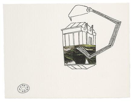 Roman Ondak, 'Loop', 2009