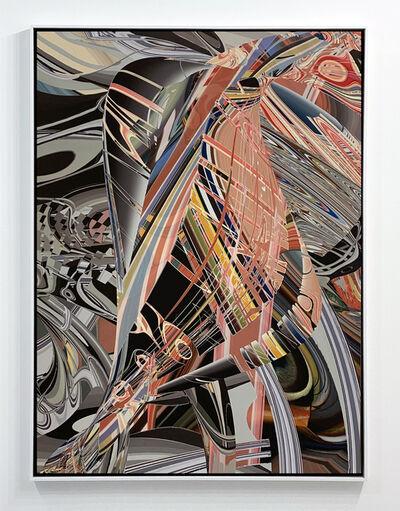 Carmon Colangelo, 'Clockwork Orange', 2018