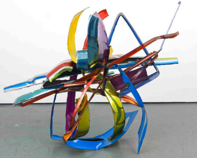 John Chamberlain, 'Noogatory', 2003