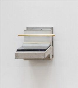 Nika Neelova, 'Untitled (lateral cut)', 2019