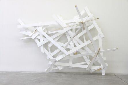 Clemens Hollerer, 'No Shelter', 2014
