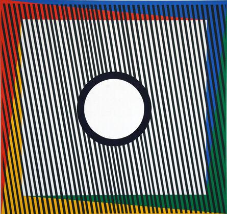 Oli Sihvonen, 'Untitled (019)', 1988