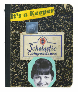 Clayton Brothers, 'It's a Keeper', 2014