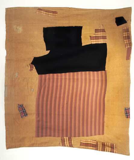 Unknown Artist, 'African American Quilt', 1st quarter of the 20th century