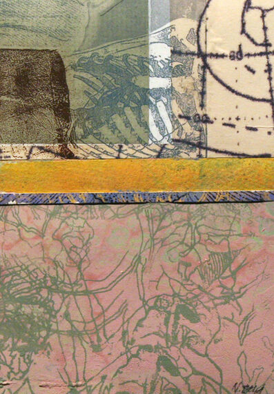 Nancy Boyd, 'Untitled Collage 7'