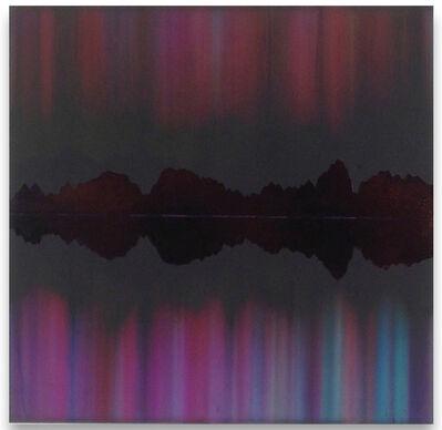 Shane McAdams, 'Suspended Landscape 7', 2014