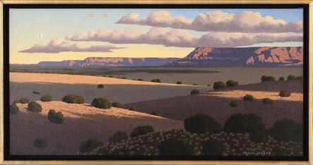 Doug West, 'Navajo Steps', 2018