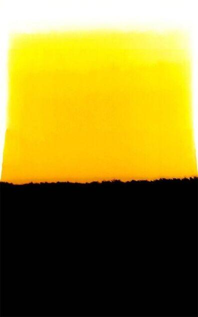 Silvio Wolf, 'Horizon 03', 2003-09