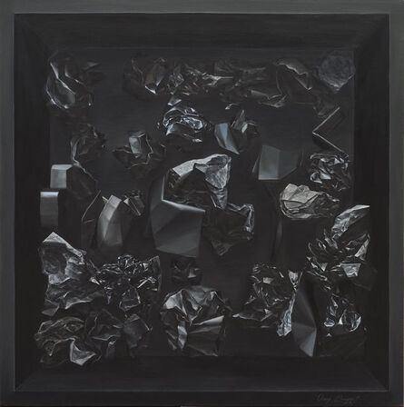 Onay Rosquet, 'Charcoal ', 2018