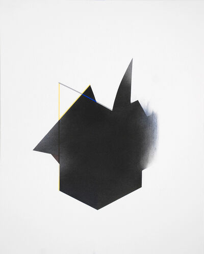 Paula Elliott, 'Objet D'Art #3', 2014