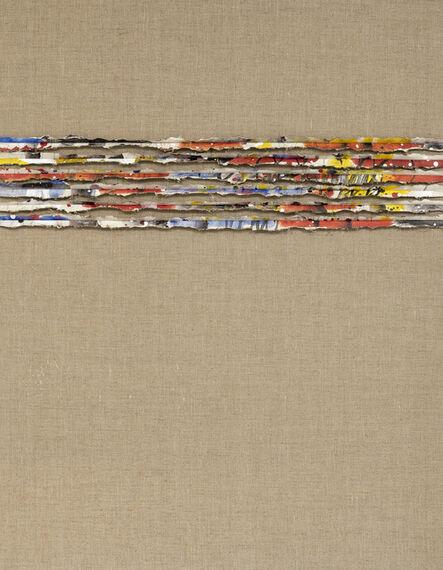 Shin Sung Hy, 'Solution de Continuité', 1993