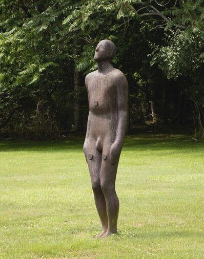 Antony Gormley, 'Diaphragm III', 1997