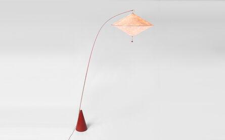 Studio Wieki Somers, 'Aoyama lamp', 2013