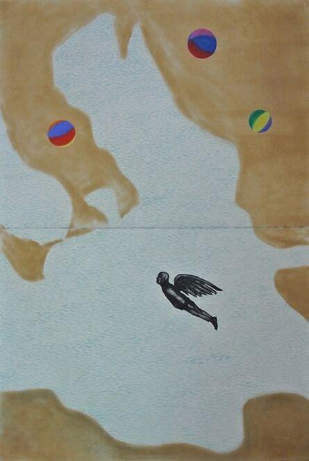 Peterson Kamwathi, 'Untitled', 2015