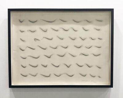 Lee Ufan, 'untitled', 1976