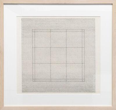 Joan Witek, 'Untitled ', 1978