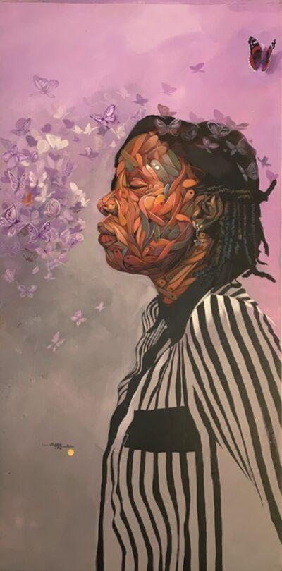 Ifeoluwa Alade, 'Sweet Sensation', ca. 2020