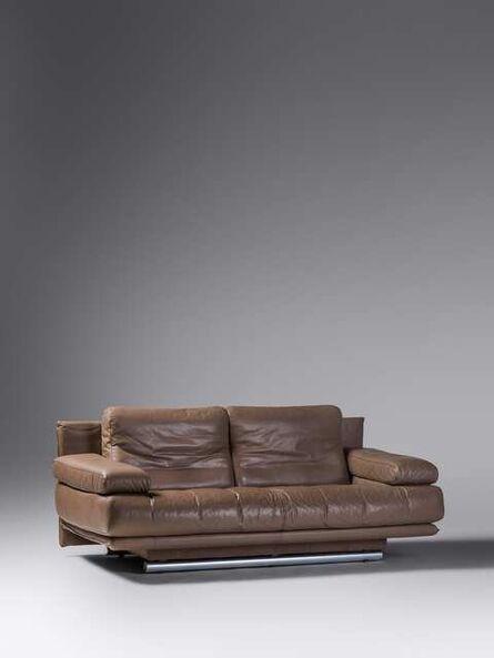 Cy Mann, 'Benz Linear Settee Mann Designs, USA'