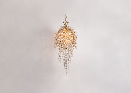 Thomas Pheasant, 'Willow / Hanging Chandelier', 2015