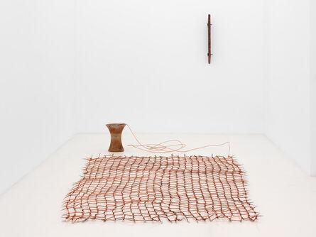 Ximena Garrido-Lecca, 'Toma de Tierra', 2015