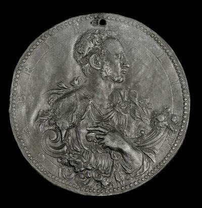 Gian Antonio Signoretti, 'Gabriele Lippi of Reggio Emilia', late 16th century