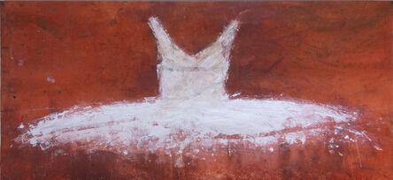 Ewa Bathelier, 'Orange Tutu', 2015