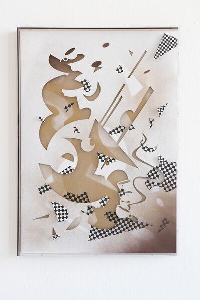 Daria Melnikova, 'Stress grinder', 2020