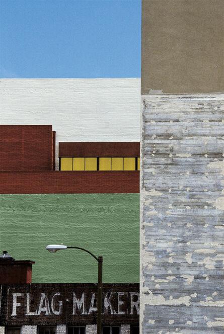 Franco Fontana, 'San Francisco', 1979