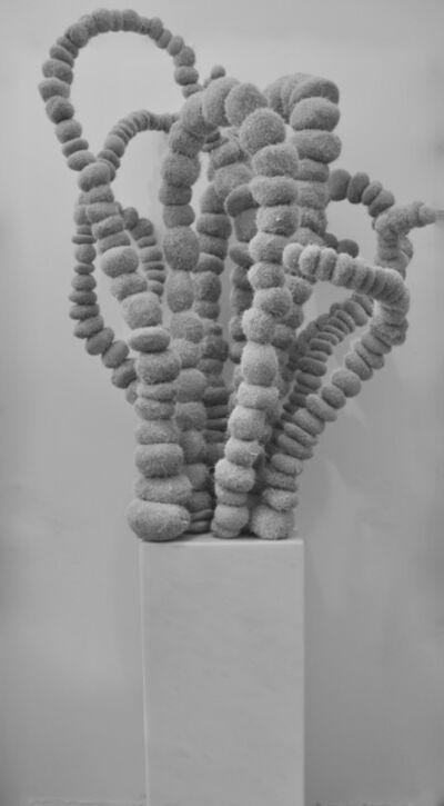 Frederike von Cranach, 'METAMORPHOSIS TO...? III', 2017