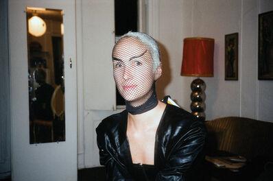 Linda Simpson, 'In Linda's Apartment', 1991/2014