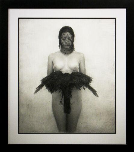Julio Reyes, 'Black Veil', 2012