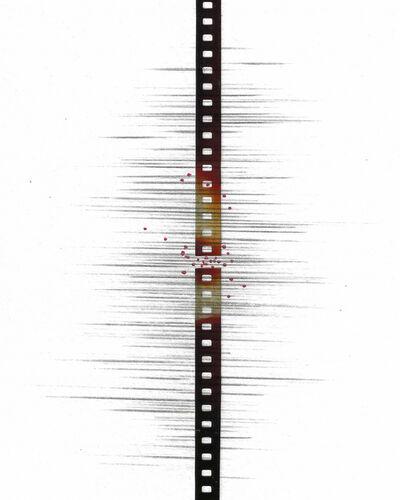 Cree Bruins, 'Drawn to Film #1', 2020