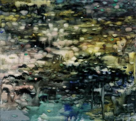 Alexia Vogel, 'River (Swamp)', 2018