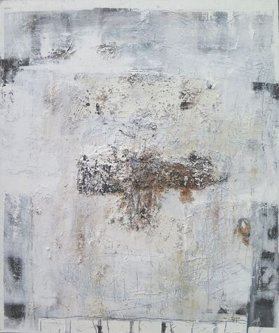 Vigintas Stankus, 'Composition', 2014