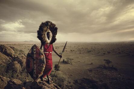Jimmy Nelson, 'Sarbore, Serengeti Tanzania', 2010