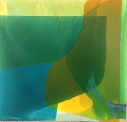 Jill Nathanson, 'Undermeant', 2015