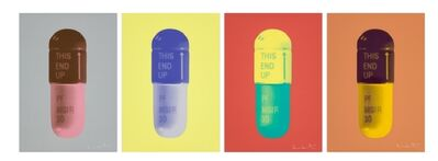 Damien Hirst, 'The Cure', 2014