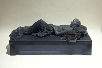 Nicolas Africano, 'Indigo (Cezanne)', 2016