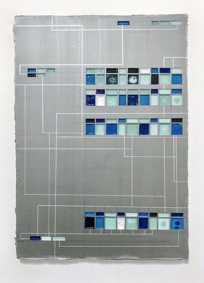 Katsumi Hayakawa, 'CIRCUIT', 2020