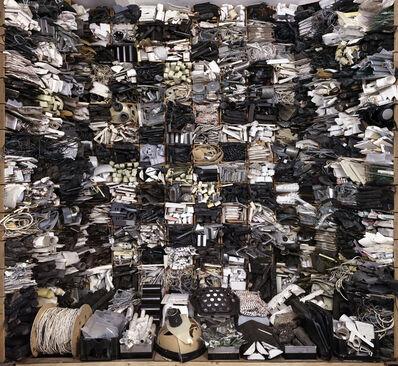 Marjan Teeuwen, 'Archive 2', 2007