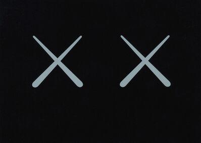 KAWS, 'KAWS The Long Way Home (KAWS Honor Fraser 2009) ', 2009