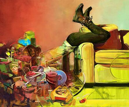 Adrienne Dagg, 'Untitled', 2020