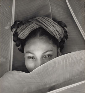 Fritz Henle, 'Mexican Beauty', 1943