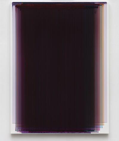 Seungtaik Jang, 'Layered Painting 130-10', 2019