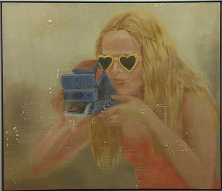 Irina Krause, 'Summer break'