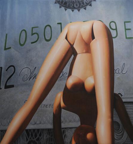 Kumikaho Oshima, 'L0501', 2009
