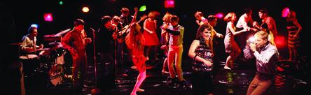Neil Montanus, 'Colorama 285, Discotheque', Displayed 2/13/67–3/3/67
