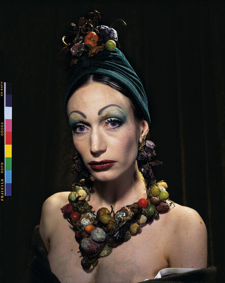 Natacha Lesueur, 'Sans titre', 2010