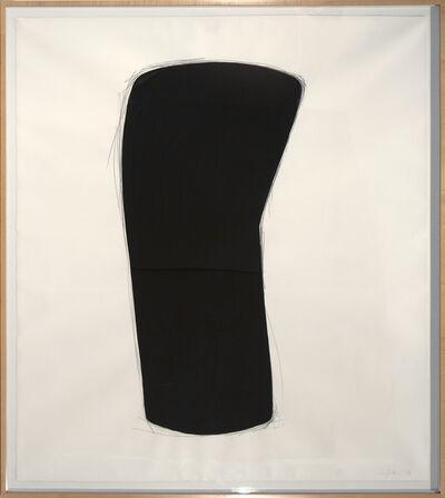 Jene Highstein, 'Untitled', 1992