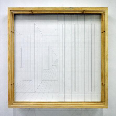 Paolo Cavinato, 'Interiors #1', 2013